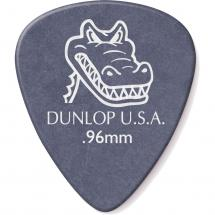 Dunlop Gator Grip Plektrum, 0,96 mm