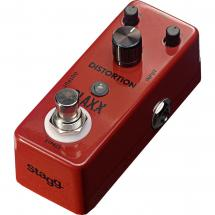 Stagg Blaxx Distortion Bodeneffekt