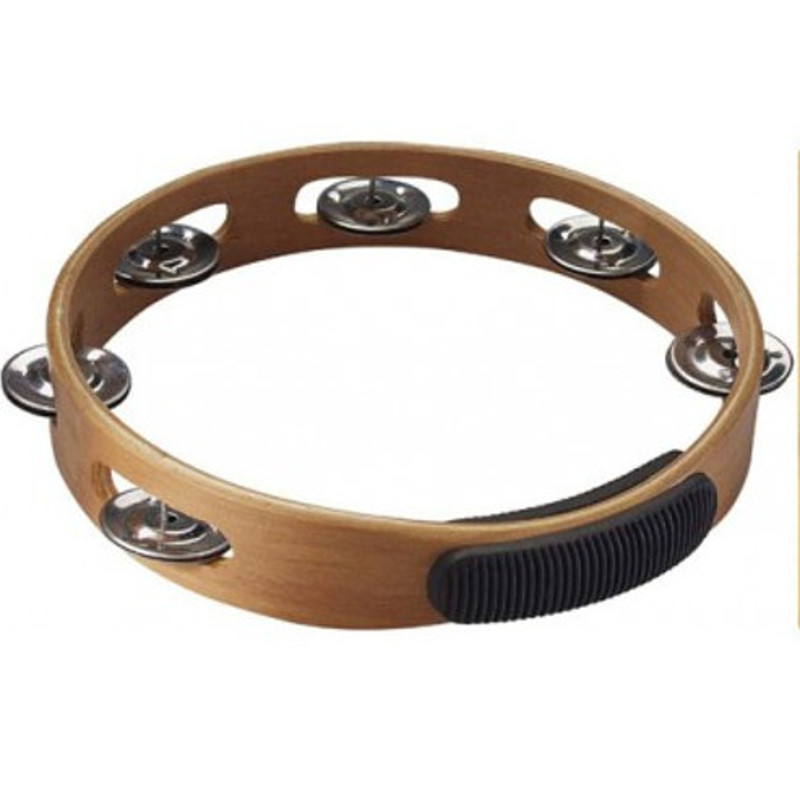 Stagg TAW101 Tambourin, Holz