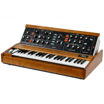 Moog Minimoog Model D remake analoger Synthesizer