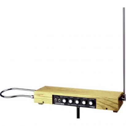 Moog Etherwave Theremin Plus Synthesizer