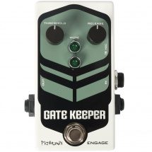 Pigtronix FNG Gatekeeper Noise Gate Pedal