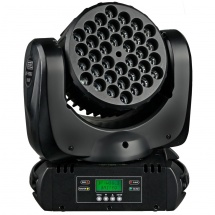 (B-Ware) Briteq BT-W36L3 LED wash moving head v2