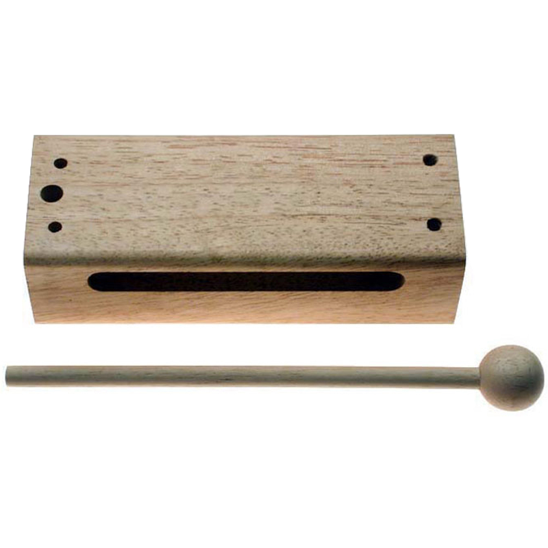 Stagg WB326S Wood Block Small