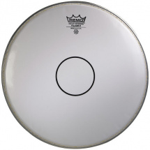 Remo KS-0214-C2 Falams, Smooth White Dot 14 Zoll Snaredrumfell