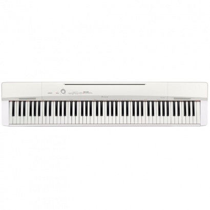 Casio Privia PX-160WE E-Piano, weiß