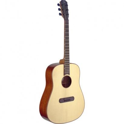 J.N Guitars LIS-D Lismore Dreadnought Westerngitarre