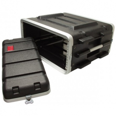 Stagg ABS-4U Tunnel-Flightcase, 4 HE
