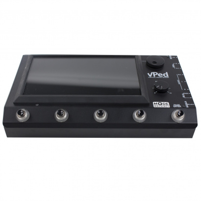 (B-Ware) Mode Machines vPed virtual pedal board and VST host v1