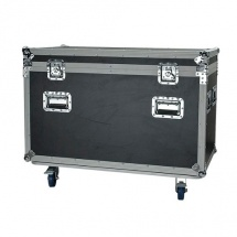 DAP UCA-CB2 Flightcase für 10 x Cable Bridge 5