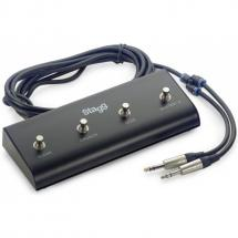 Stagg SSWB4 Foot Switch, 4-fach, f. Gitarrenverstärker