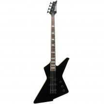 Ibanez DTB400B-BK Destroyer Bass Debut Black E-Bass