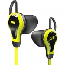 (B-Ware) SMS Audio BioSport Yellow in-ear hoofdtelefoon