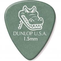 Dunlop Gator Grip 1,5 mm Plektrum