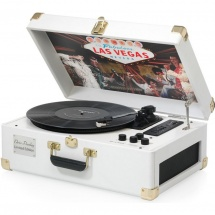 (B-Ware) Ricatech EP1970 Elvis Presley record player v8