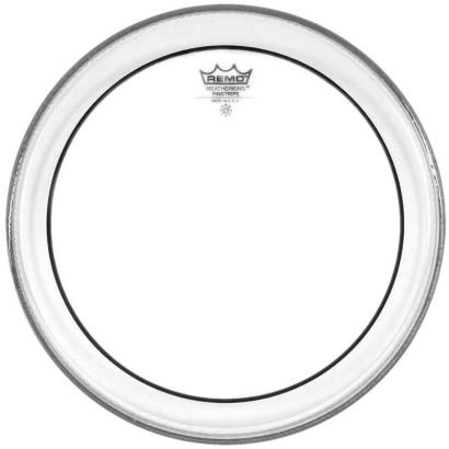 Remo PS-0306-00 Pinstripe Schlagfell f. Tom, 6 Zoll, clear