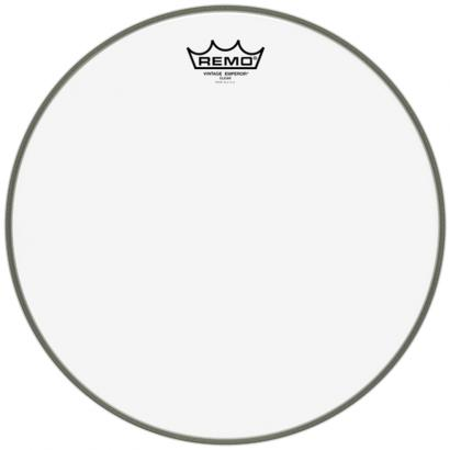 Remo VE-0316-00 Vintage Emperor, Clear, 16 Zoll Drumfell