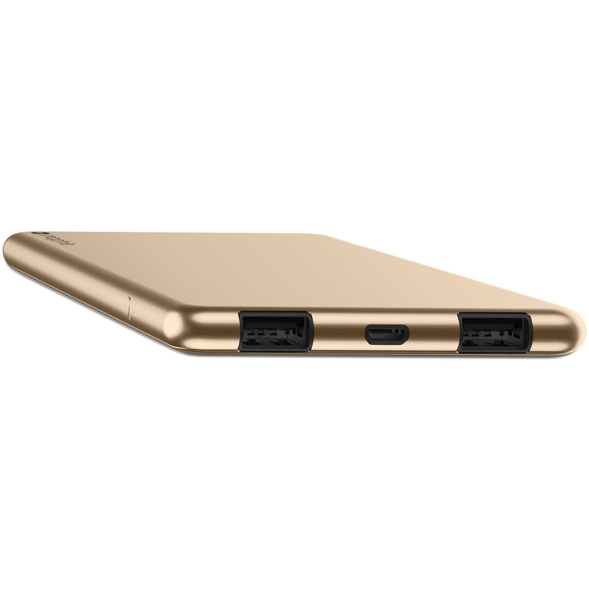 mophie powerstation 3x gold usb powerbank kaufen bax shop. Black Bedroom Furniture Sets. Home Design Ideas