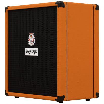 Orange Crush Bass 50 Watt Bassverstärker-Combo