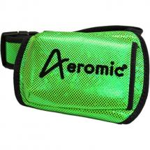 Aeromic AM10PB LG Lime Green Bling Sendertasche