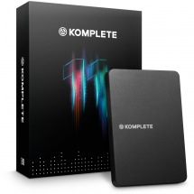 Native Instruments Komplete 11 Update f. Komplete 2 - 10