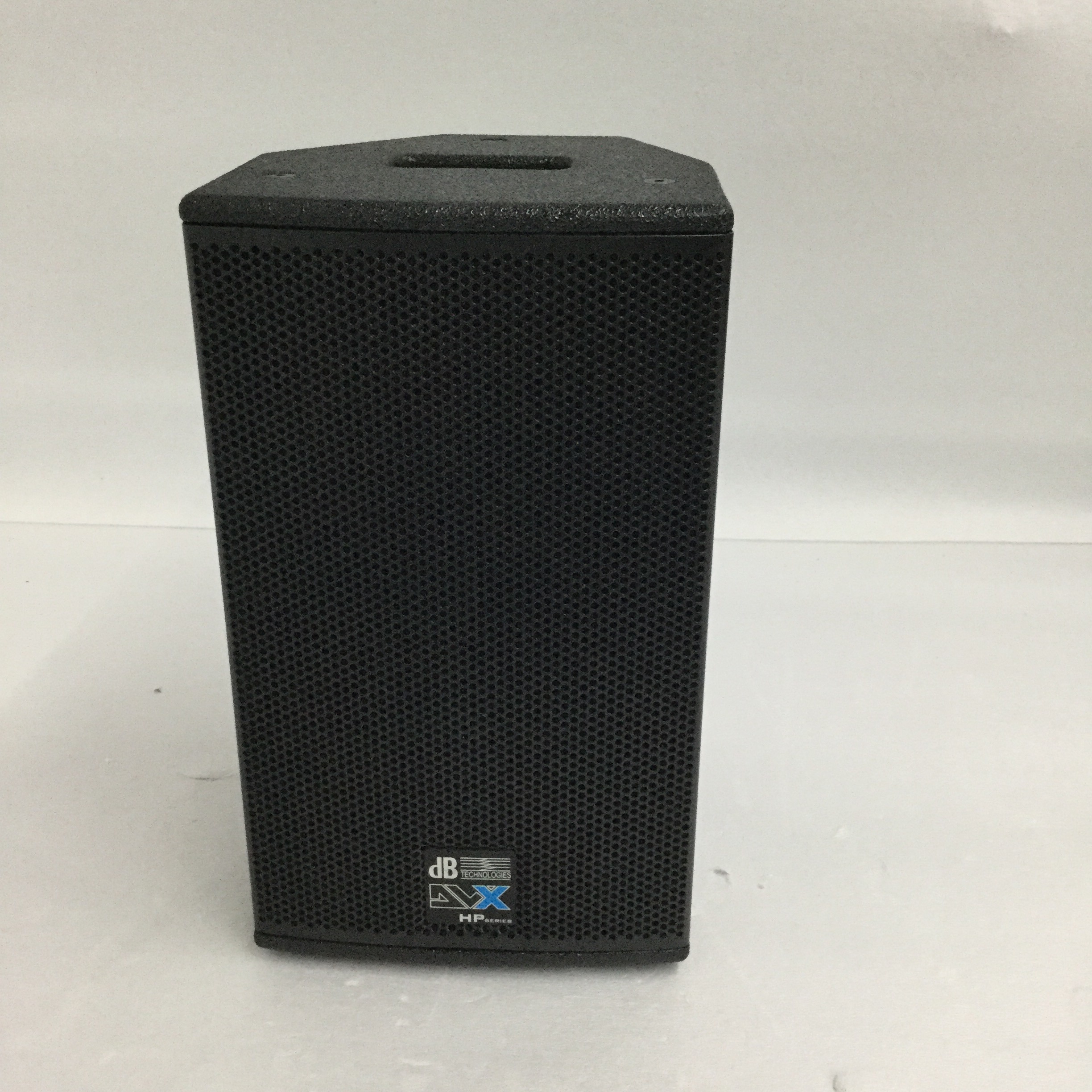 b ware db technologies dvx d8 hp active speaker v1 kaufen bax shop. Black Bedroom Furniture Sets. Home Design Ideas