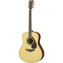 (B-Ware) Yamaha LL6M ARE electro-acoustic steel-string guitar natural