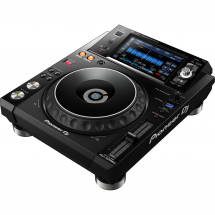 Pioneer XDJ-1000MK2 digitaler Tabletop Media-Player