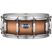 Pearl MCT1455S/C351 Satin Natural Burst 14 x 5,5 Zoll Snare
