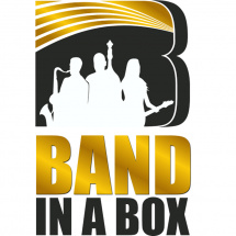 PG Music Band in a Box 2016 MegaPAK Mac (download)