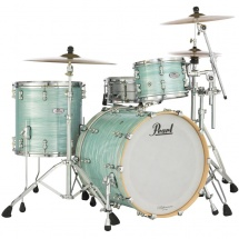 Pearl RFP943XEP Reference Pure 5-teiliger Kesselsatz, Ice Blue Oyster