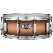 Pearl MCT1465S/C351 Satin Natural Burst 14 x 6,5 Zoll Snare Drum