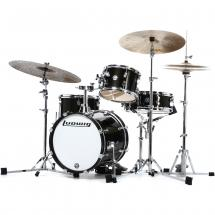 Ludwig Breakbeats by Questlove Kesselsatz Black Gold Sparkle