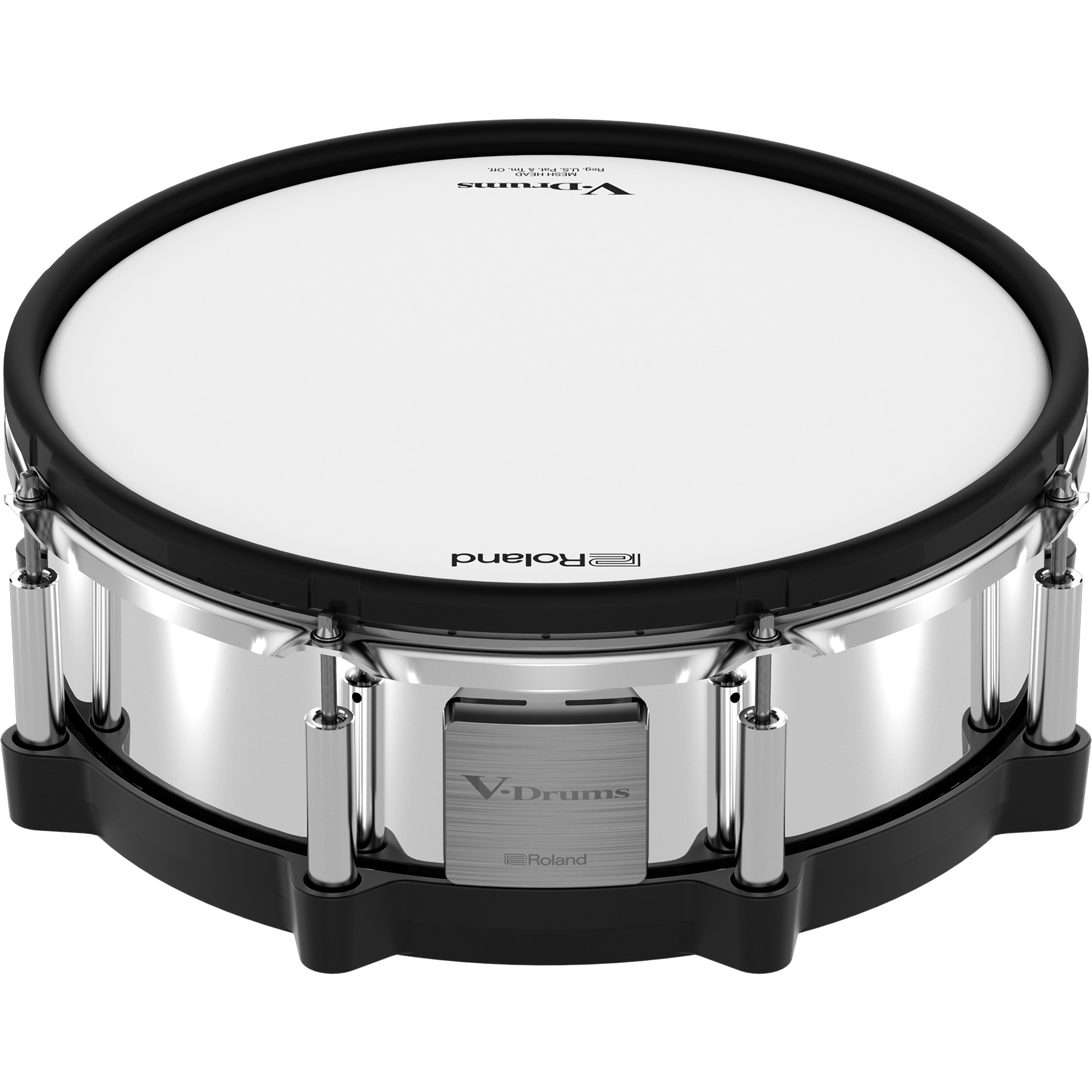Roland PD 140DS V Pad digitale Snare Drum, 14 Zoll