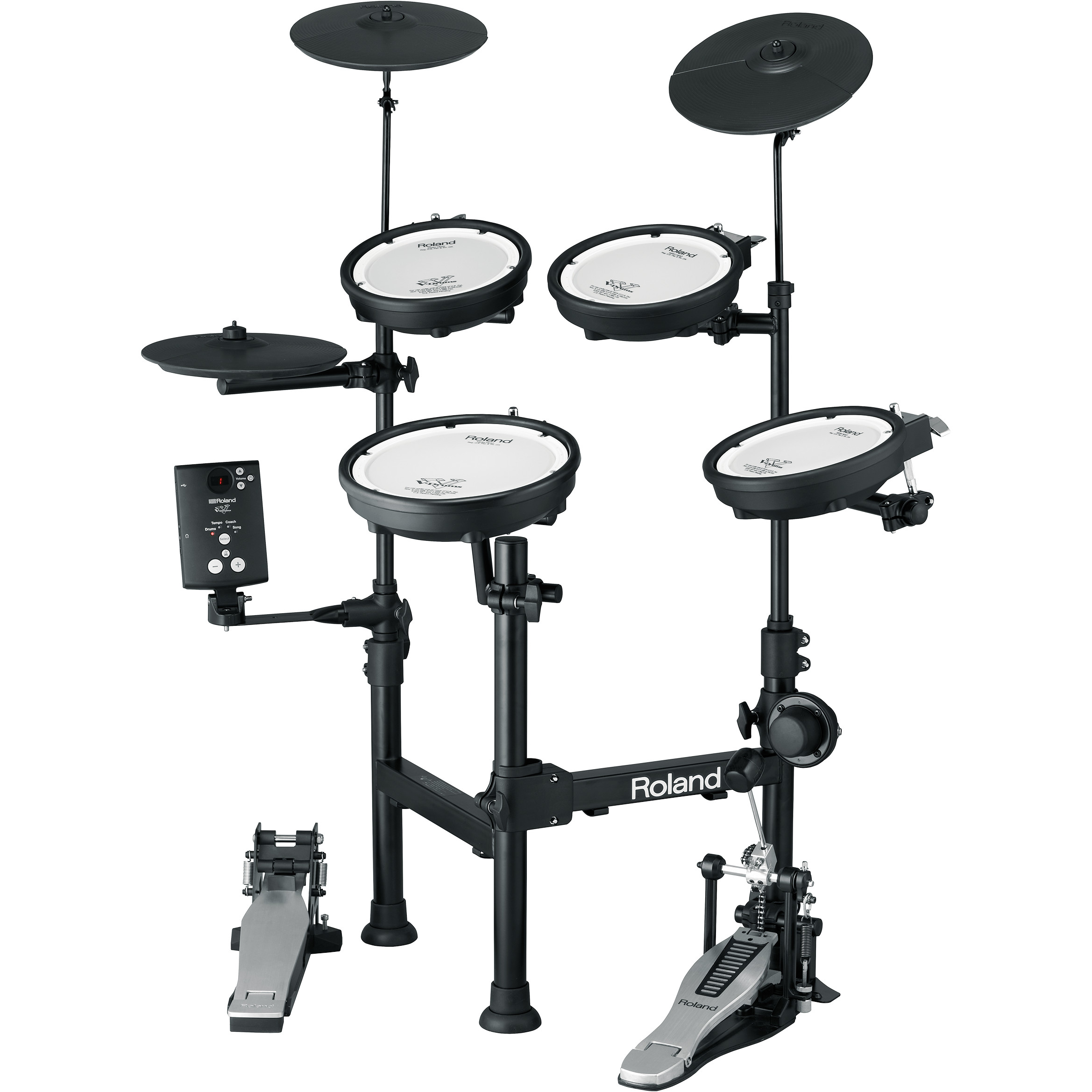 Roland TD 1KPX V Drums E Drum Kit