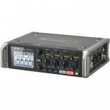 Zoom F4 MultiTrack Field-Recorder