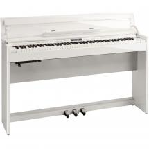 Roland DP603-PW E-Piano Elegant Polished White