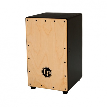 (B-Ware) Latin Percussion LP1426 adjustable snare cajon v2