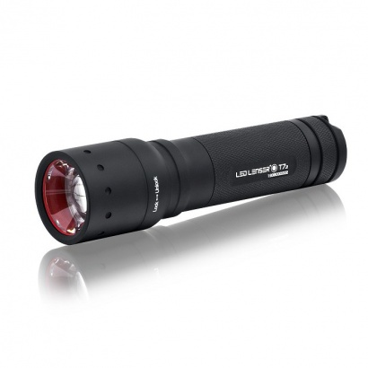(B-Ware) Led Lenser T7.2 hoogvermogen LED zaklamp in giftbox v5