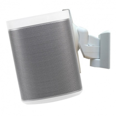 (B-Ware) NeoMounts NM-WS100WHITE Sonos Play1 wandsteun wit