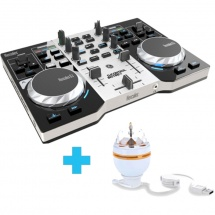 Hercules DJControl Instinct S Party Pack