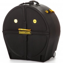 (B-Ware) Hardcase HNMB20 koffer 20 x 14 inch marching bassdrum