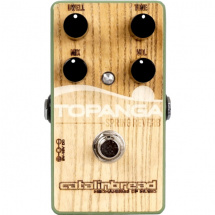Catalinbread Topanga Spring Reverb Woody Special Edition