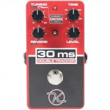 Keeley 30ms Automatic Double Tracker mit Reverb