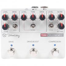 Keeley Tone Workstation Compressor / Boost / Overdrive
