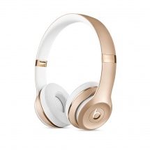 Beats Solo3 Wireless Gold Kopfhörer