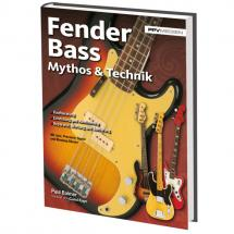 PPVMedien - Fender Bass Mythos & Technik