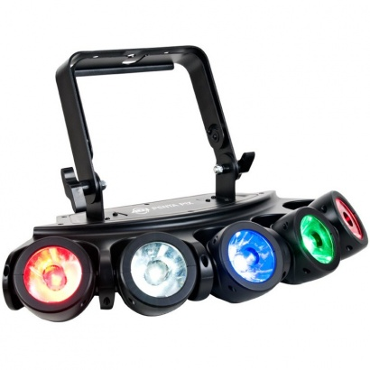 American DJ Penta Pix 5-Head LED-Beam
