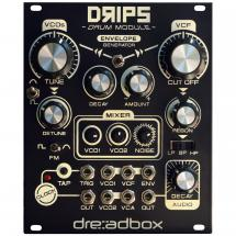 Dreadbox Drips Drum Module (Eurorack)