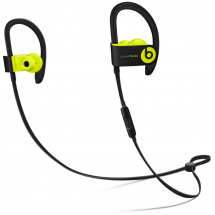 Beats By Dre Powerbeats3 Wireless Yellow In-Ear Kopfhörer